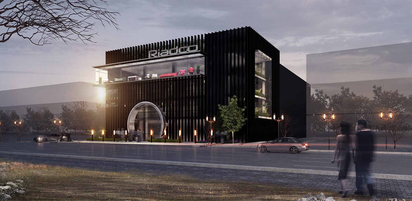 Riadco-Showroom-Building3