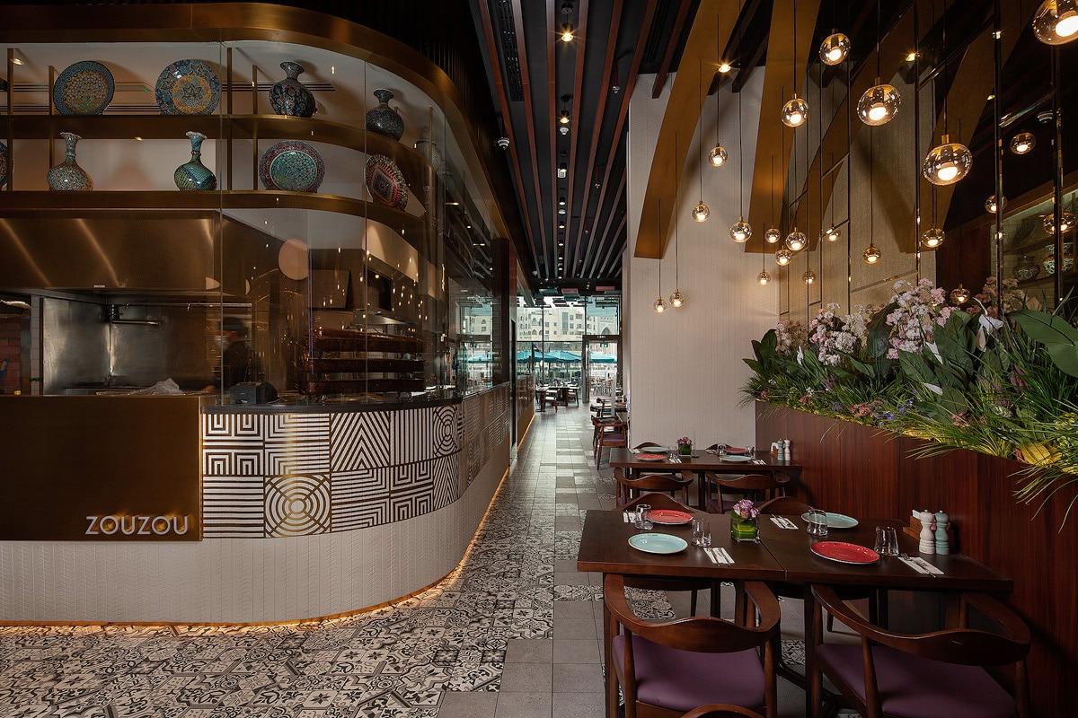 Zouzou Dubai Mall1
