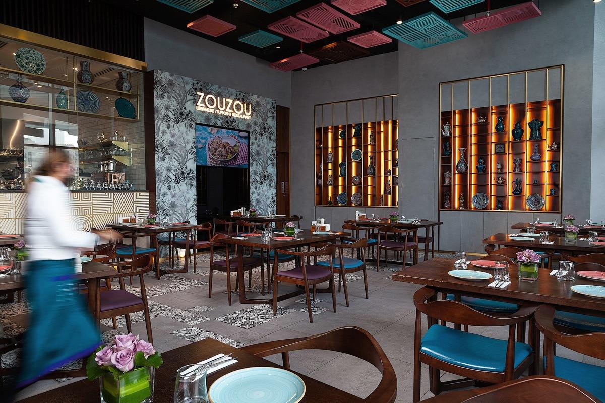 Zouzou Dubai Mall2