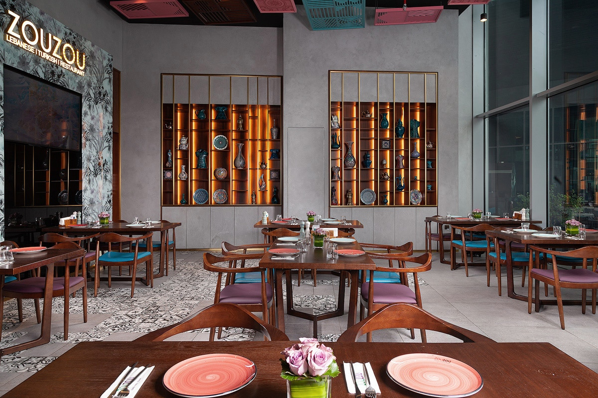 Zouzou Dubai Mall5