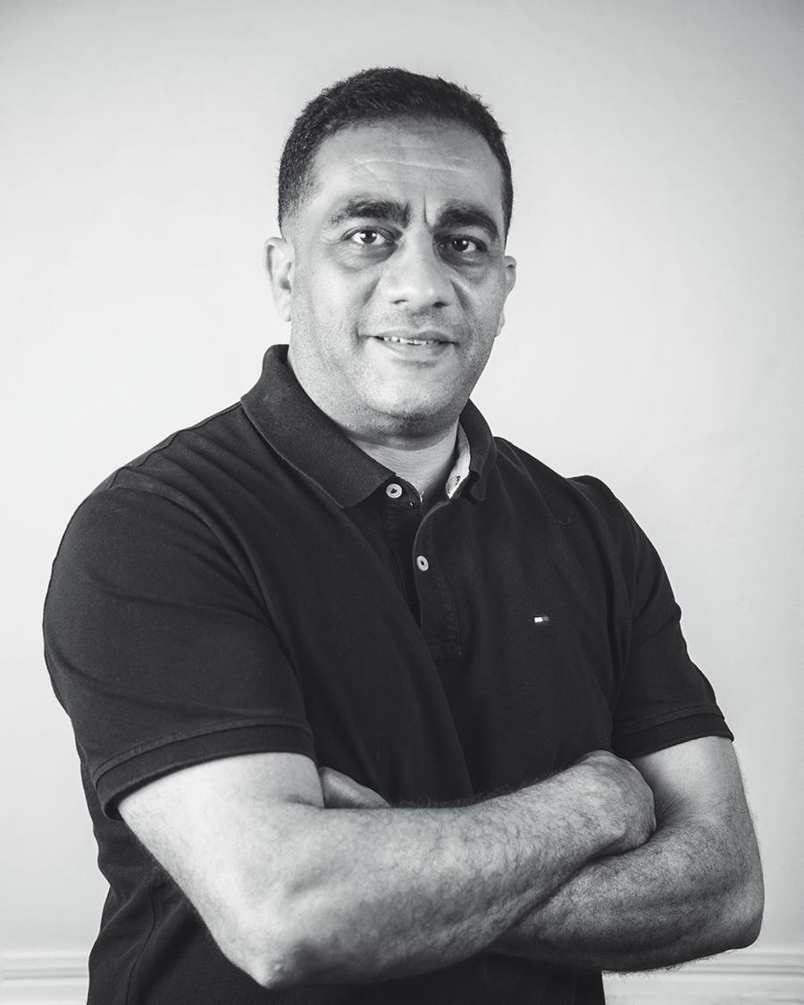 Hisham-El-Khatib-Project-Manager